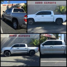 Need the windows on your truck tinted? Come down to get yours! #AudioExpertsVentura #AudioExperts #AudioVideo #CarStereo #StereosVentura #Ventura #VenturaCA #VenturaCalifornia #California #CustomAudio #WindowTint #Trucks