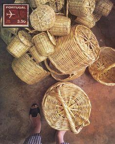 So That's Where Everyone's Buying Those Jane Birkin–Style Basket Bags | WhoWhatWear UK