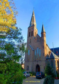 RK kerk op de Berg