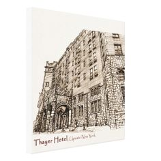 ==> reviews          Thayer Hotel in pink Stretched Canvas Print           Thayer Hotel in pink Stretched Canvas Print we are given they also recommend where is the best to buyThis Deals          Thayer Hotel in pink Stretched Canvas Print today easy to Shops & Purchase Online - transferred...Cleck link More >>> http://www.zazzle.com/thayer_hotel_in_pink_stretched_canvas_print-192705796431667078?rf=238627982471231924&zbar=1&tc=terrest