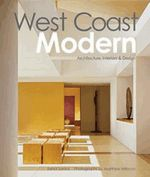 """Read """"West Coast Modern"""" by Zahid Sardar available from Rakuten Kobo. Architects and designers are breaking new ground on the West Coast, incorporating tested ideas with modern technologies,. Interior Design Books, Modern Interior Design, Interior Architecture, Interior Ideas, Sustainable Design, Decoration, West Coast, House Design, October 1"""