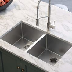 Top 10 Best Stainless Steel Undermount Sink In 2020 Review