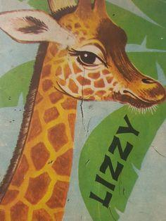 Giraffe, Animals, Felt Giraffe, Animales, Animaux, Giraffes, Animal, Animais