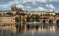 Prague Castle, Czech Republic - Tourist Attractions #tourist, #attractions, #castle, #Prague, #czech