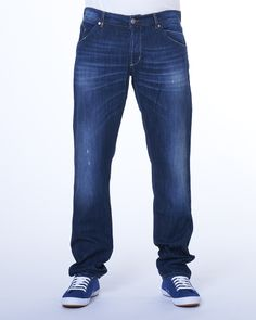 Picture of Dondup - Jeans