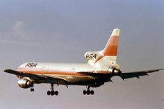 PSA LOCKHEED L-1011