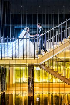"""Married in Crown Promenade Melbourne: """"We received the best service which made our experience much more enjoyable!"""" #weddingvenue #melbournewedding #realweddings"""