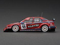 Alfa Romeo 155V6