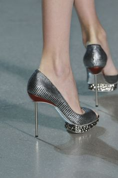 Paco Rabanne shoes