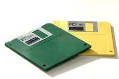 Дискета - портативный накопитель, предназначенный для хранения небольших объемов информации