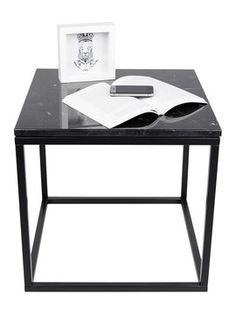 Prairie End Table from Modern Furniture by Tema Home on Gilt