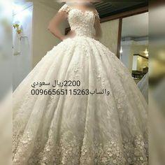 82821b7b1f7fb فساتين عرايس ومناسبات جميلة وآخر موضة والسعر مغري جدا  متجر توفا اجمل فساتين  الزفاف والسهرة. toffa wedding · فساتين زفاف متميزة