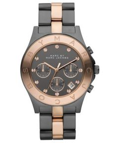 marc jacobs watch.....on my birthday list...Nordstrom