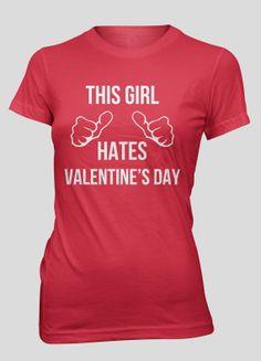 The Anti-Valentine