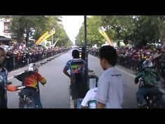 Duel Drag Racing Mojokerto Team Juragan Paras ATS Gresik
