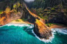 "BLASTIN' off - An aerial tour of Na Pali Coast - Kauai, Hawaii - Jack Harter Helicopters (doors off)  <a href=""www.silentgphotography.com"">Website</a> <a href=""https://www.facebook.com/mark.gvazdinskas?fref=photo"">Follow me on Facebook</a> <a href=""https://plus.google.com/u/0/118074930118880730333/posts"">Follow me on Google+</a> <a href=""http://instagram.com/silentgphoto"">Follow me on Instagram</a>"