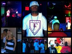 F.O.E. in the building! At the P-Thoro show 9/15 #FamilyOverEverything