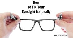Improve Eyesight Naturally_FB