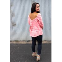 Schwin Designs Beautiful Dreamer Cardigan | Handmade Fashion | SewCaroline
