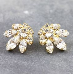 40 Unique Stud Earrings For Men And Women