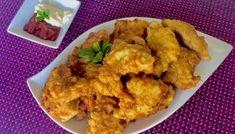 Chrupiące jogurtowe kąski z kurczaka Dhal, Pavlova, Guacamole, Cauliflower, Blog, Chicken, Dinner, Vegetables, Ethnic Recipes