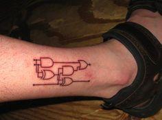 Genius-Science-Tattoo-Ideas-15.jpg 600×446 pixels
