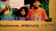 #FREEYUYEE - Solidaridad y Justicia