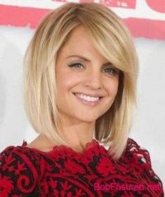 Frisuren mittellange dünne haare