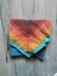 #bingetricot #tricot #knitting #chale #yatiayarns #couleur #rayures Ravelry, Blanket, Crochet, Knits, Stripes, Color, Ganchillo, Blankets, Cover
