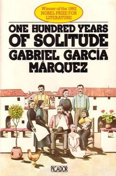 One Hundred Years of Solitude 1978
