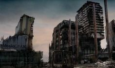 fallen buildings - Cerca con Google