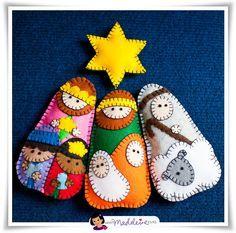 Nativity Sets on Pinterest | Nativity, Paper Mache and Nativity Scenes