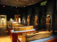 Carlos Museum the mummy room. Museum Curator, Georgia On My Mind, South Florida, Atlanta, Room, Bedroom, Rum