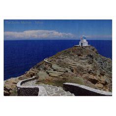 The Seven Martyrs – Sifnos Cutting Boards