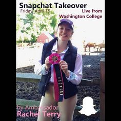 Snapchat Rache