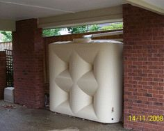 Buy Rainwater Tanks for storing and recycling rainwater for your home at http://www.oztanks.com.au