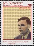 Cyber Heroes of the past: Alan Mathison Turing
