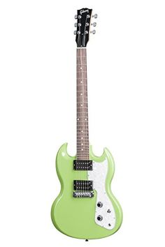 Gibson SG Fusion Light Green