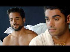 Paulo & Miguel 25 The Face of Homophobia (EN.ES.IT.SR.中文)