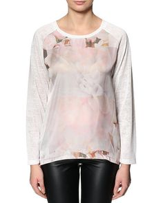 Super seje Freequent bluse Freequent Skjorter til Damer i behageligt materiale