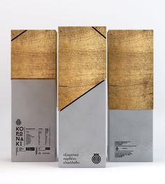 CORONA Greek Olive Oil packaging by Thomas Kiourtsis » Retail Design Blog