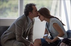 "Mark Foster's ""All I See Is You"" centers on a blind woman (Blake Lively) and her husband (Jason Clarke), who, upon restoration of her sight, begins to discover previously unseen and disturbing details about themselves, their marriage and their lives."