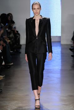 Dion Lee - Fall 2015 Ready-to-Wear - Look 17 of 27