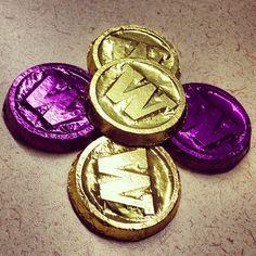 UW Chocolates