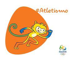 Lipitipi- Atividades e Projetos Fundamental I: Lista de esportes das Olimpíadas Rio 2016 em ordem...