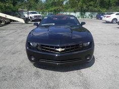 Brand New 2013 Chevrolet Camaro, Black, 11341067 Black with a black interior internet priced at $21,299  http://www.phillipschevy.com/2013-Chevrolet-Camaro-1LS-Chicago-IL/vd/11341067