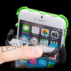 Shockproof Dust-proof 360°DISPLAY TOUCH Case Protective Cover For iPhone Samsung