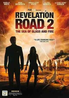 PUR Revelation Road 2: The Sea of Glass and