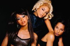 tlc band | tlc the popular band from the 90s has been on hiatus for such a long ...