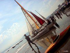 Verão 2012 - Santos-SP // Summer 2012 - Santos Beach // Brazil // Ponta da Praia - C6